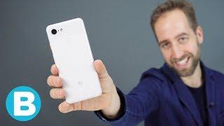 Google Pixel 3 is de beste Android-smartphone van dit moment