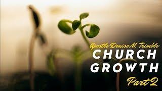 Church Growth Part 2