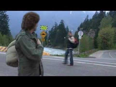 Rambo Stallone - On The Set Of First Blood : Part1 ( filming location video ) thumbnail