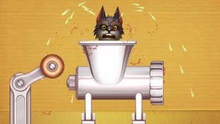 Kick the Buddy | Gameplay Walkthrough | All Appliances vs HORROR Wolf Buddy
