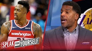 Dwight Howard's second stint in LA will be more successful — Jim Jackson | NBA | SPEAK FOR YOURSELF
