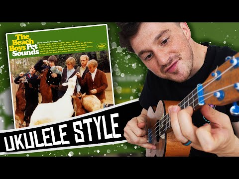 [-the-beach-boys-]-pet-sounds---ukulele-cover-medley