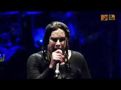 Ozzy Osbourne - Crazy Train (Live at Ozzfest, 2010)