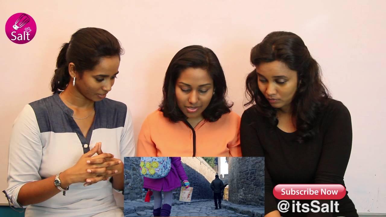 Download Shivaay Trailer Reaction | Ajay Devgn | Salt | itsSalt | Salt Reaction