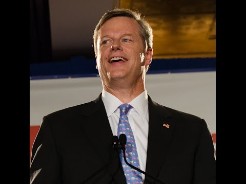 Massachusetts Voters Again Elect a Plutocrat Republican For Governor