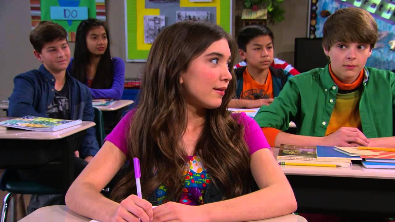 Riley si restul lumii - Dupa sarut. Doar la Disney Channel!