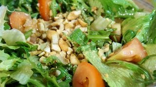 Prepare Tasty Thousand Island Salad - DIY  - Guidecentral