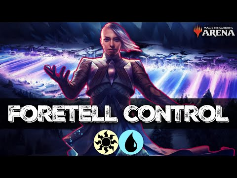 FORETELL is AMAZING!!