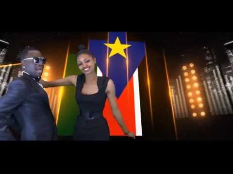 SOUTH SUDAN  MUSIC VIDEO KONJO  LIVE ON HD.