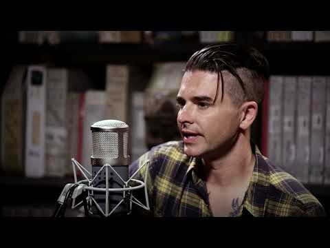 Dashboard Confessional - Full Session - 6/22/2017 - Paste Studios - New York, NY