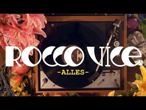 Rocco Vice - Alles