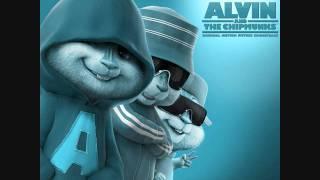 Fred - Christmas is Creepy - Chipmunks Version