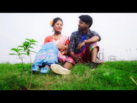 Fagun Bonga Rema - Super Hit Santali Song 💕 2019