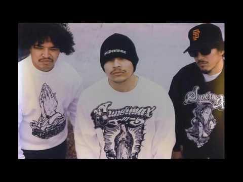 Funkdoobiest ft. Hurricane G. & Uneek - Doobie Knows
