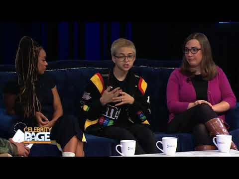 The Giving Carpet: Stomp Out Bullying