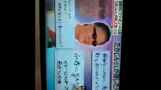 先ほどミヤネ屋で放送された、やしきたかじんさんの大阪恋物語という曲...