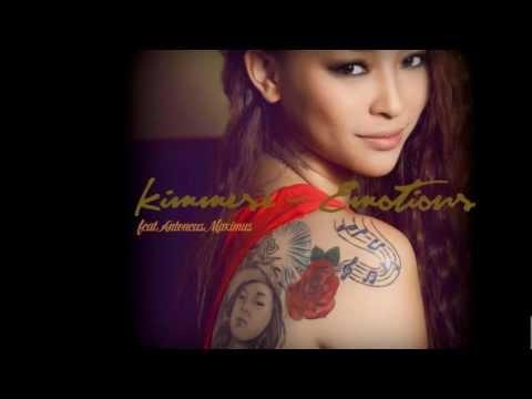 Emotion - Kimmese ft Antoneus Maximus lyrics
