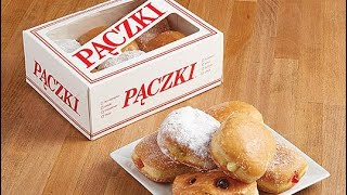 For the love of paczki - fat tuesday ...