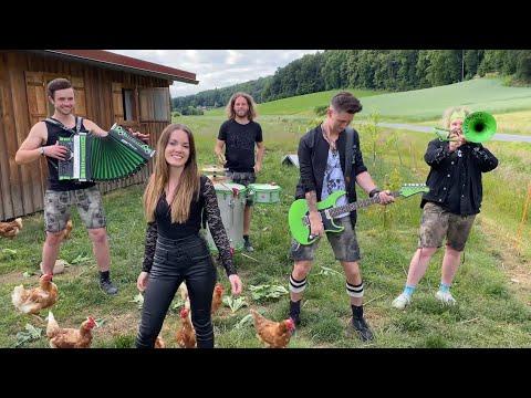 Die Draufgänger - It's My Life - Coverei