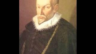 Orlandus Lassus: Magnificat octavi toni
