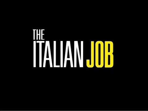 World of Tanks \\ The Italian JOB #1 \\ 6 tier