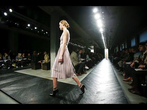 Bottega Veneta | Fall Winter 2016/2017 Full Fashion Show | Exclusive