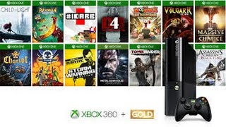 Melhores sites para baixar jogos de Xbox 360 e colocar no pendrive para jogar sem CD