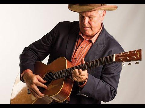 Acoustic Guitar Sessions Presents Robert Earl Keen