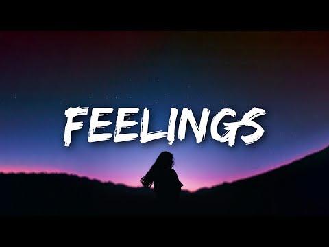 SHY Martin - Feelings (Lyrics)