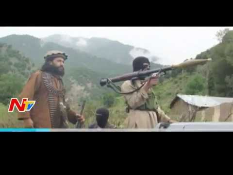 Pakistan Military Air Strike Kills Terrorists | NTV