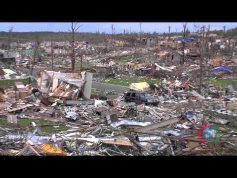 CAN-DO.ORG ALABAMA - TORNADO RELIEF