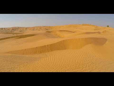 flying into the desert stock footage youtube