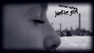 "Marinol Nation - ""Junkie Girl"" (Official Video)"
