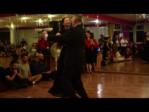 Dance TLV SPOTLIGHT - Andreas & Anja