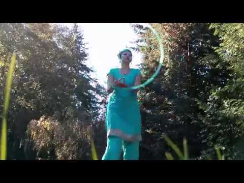 World Hoop Day 2015 Choreo- Spinning Dancer