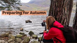 Practicing Fine Art Photography in the Scottish Highlands 📷 🍂