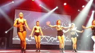 Танцы на ТНТ, 28.05.15 , СПб, закрывающий общий танец