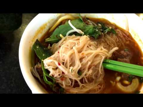 ASIAN Foods & Drinks: Breakfast Cuisines for Cambodia in Cities and in Rural Areas