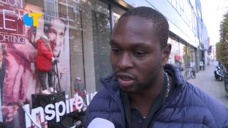 Mag Zwarte Piet nog zwart zijn? In 'Mag Ik Wat Vragen?'