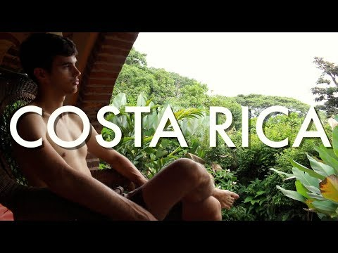 WHY I MOVED TO COSTA RICA (it's not what you think)