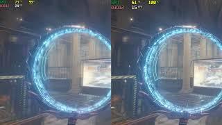 VEGA 64 vs RX 480 Comparison | 1080p |