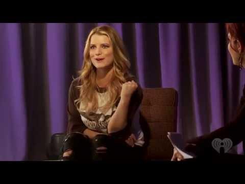 Jessica Simpson Interview: Reveals All on Ex John Mayer