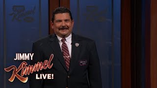 Guillermo's New Year's Resolution