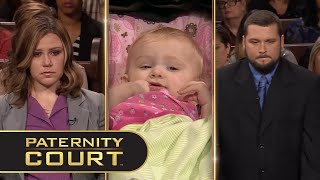 Wife Reveals Bedroom Issues In Court (Full Episode)   Paternity Court