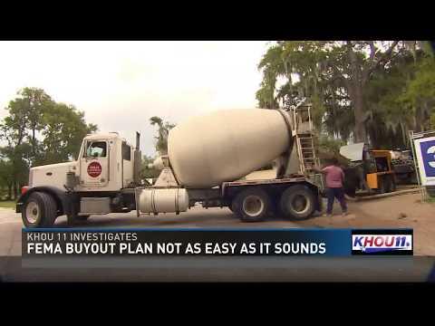 FEMA buyout plan not as easy as it sounds