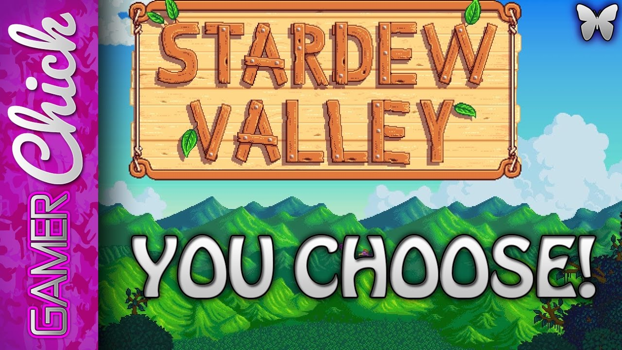 how to get someone to marrie you stardew vally