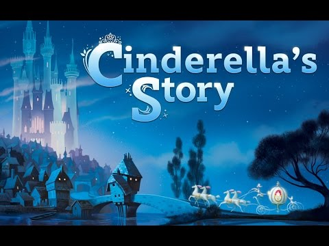 video dongeng cinderella