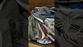 Wholesale Used Brand Name Sneakers Presented By Closeoutexplosion.com
