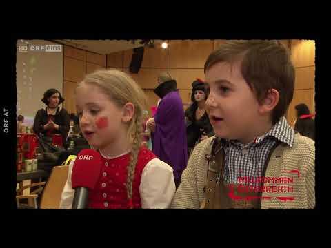 Willkommen Österreich mit Stermann & Grissemann vom 30.01.2018