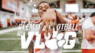 Clemson Football || The Vlog (Season 6, Ep. 5)